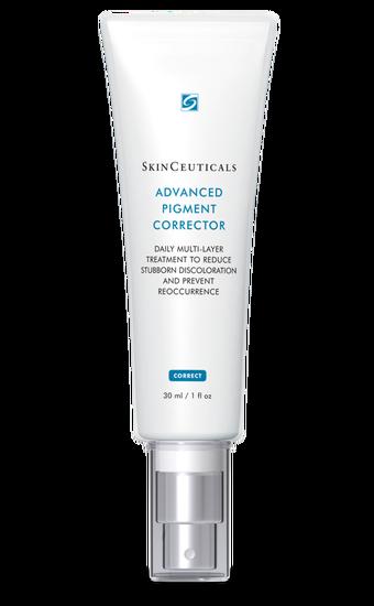 Advanced Pigment Corrector - SkinCeuticals - Medspa and Laser Center | Clinique Dallas
