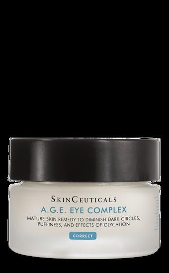 A.G.E. Eye Complex, SkinCeuticals - Medspa and Laser Center | Clinique Dallas