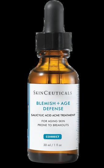 Blemish + Age Defense, SkinCeuticals - Medspa and Laser Center | Clinique Dallas